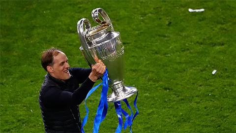 Chelsea gia hạn hợp đồng với Tuchel đến 2024