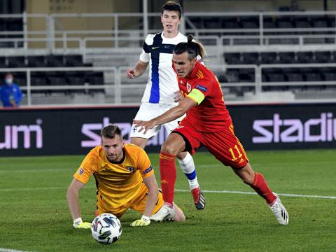 Nhận định bóng đá Xứ Wales vs Albania, 23h00 ngày 5/6: Cữ dượt vừa miếng
