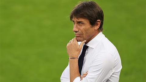 Tottenham dừng đàm phán mời Conte làm HLV