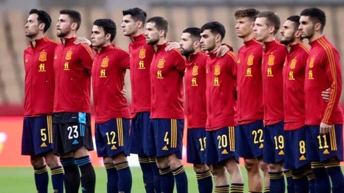 Nhận định bảng E EURO 2020:  Ai theo Tây Ban Nha đi tiếp?