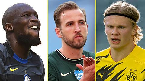 Chelsea sẽ mua ai nếu thất bại với Lukaku, Haaland hoặc Kane?