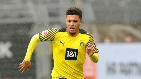 MU muốn ký hợp đồng với Sancho trước khi EURO 2020 khởi tranh