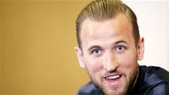 Kane thêm động lực quyết tâm vô địch EURO 2020