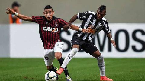 Soi kèo Sport Recife vs Atletico Mineiro, 06h30 ngày 7/6: Tài trận Recife -  Mineiro