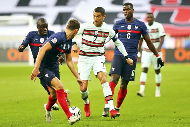 Nhiều chuyên gia tin tưởng Bồ Đào Nha của Ronaldo sẽ vượt qua vòng bảng