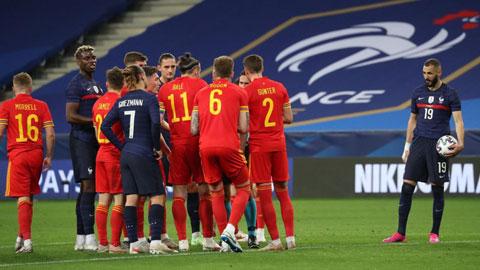 Karim Benzema: 'Vô địch Euro là giấc mơ lớn của tôi'