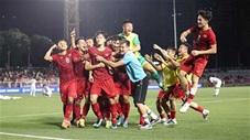Những giây phút thăng hoa tuyệt đỉnh của ĐT Việt Nam trước Indonesia