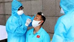 ĐT Việt Nam mong quy định mới về cách ly