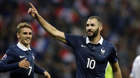 Vua phá lưới EURO 2020: Sẽ có một cuộc đua hay nhất xưa nay