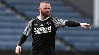 Rooney xỏ giầy trở lại khoác áo ĐT Anh