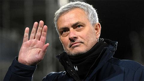 Tin giờ chót 8/6: HLV Mourinho 'bật mí' danh tính trung vệ hay nhất châu Âu hiện giờ