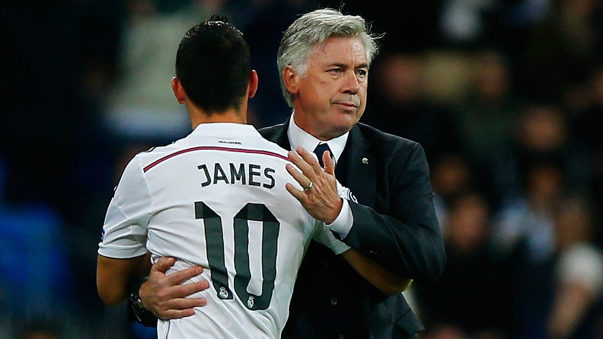 Tuy nhiên, bây giờ Real không còn lực lượng hùng hậu như trong nhiệm kỳ 1 của Ancelotti