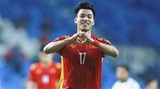 Kinh điển: Văn Thanh ghi bàn vào lưới Indonesia sau 54 đường chuyền liên tiếp