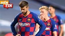 Điểm tin 9/6: Nợ 1 tỷ euro, Barca quyết định 'thanh lý' 18 cầu thủ