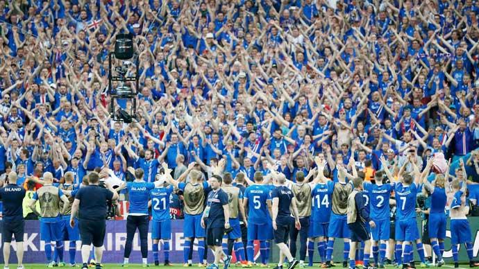 Thư gửi EURO 2020: Chỉ bóng đá là sự cứu rỗi tuyệt vời nhất