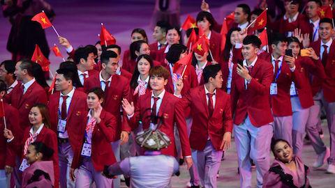SEA Games 31: Việt Nam đề xuất hoãn sang năm 2022