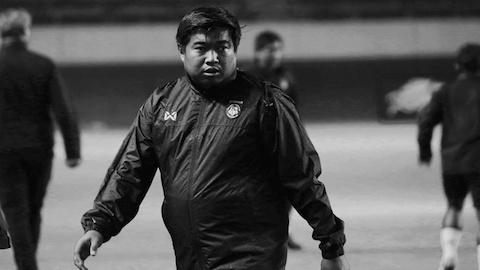 Thành viên BHL Myanmar đột tử khi tham dự vòng loại World Cup 2022