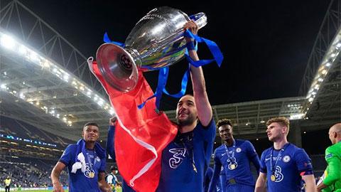 Tin giờ chót 9/6: Chelsea sẵn sàng bán Ziyech cho Milan