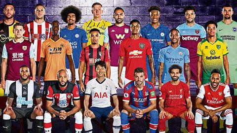 Chuyển nhượng Ngoại hạng Anh hè 2021 mở cửa hôm nay