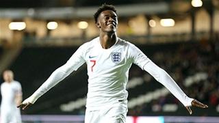 Hudson-Odoi cân nhắc chuyển quốc tịch Anh sang Ghana