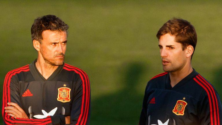 Ngay cả người trợ lý Moreno cũng đã bị loại bỏ để Enrique trở thành quyền lực tối cao