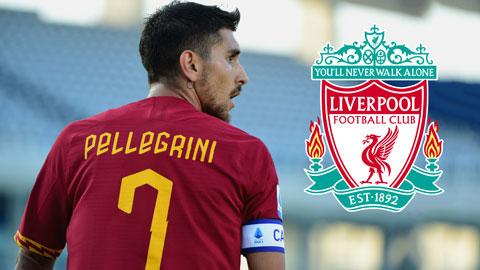 Liverpool đưa ra đề nghị 30 triệu euro cho đội trưởng của Mourinho