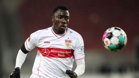 Stuttgart xác nhận 'phát hiện của Bundesliga' dùng tên giả và khai gian tuổi