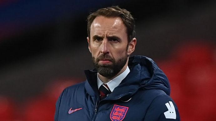 Southgate viết tâm thư gửi NHM bóng đá Anh trước thềm EURO 2020