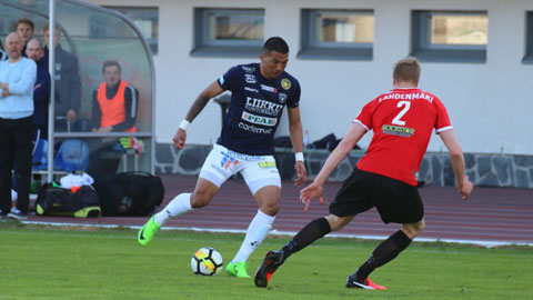 Soi kèo FC KTP vs HIFK, 22h30 ngày 10/06: 2-3 bàn trận KTP Kotka - HIFK