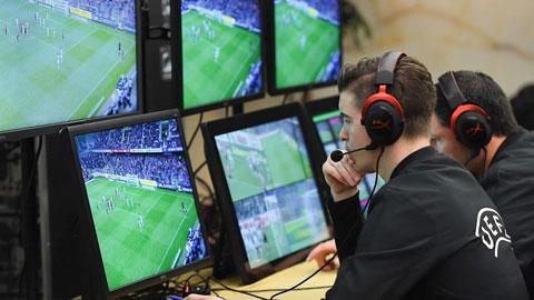 EURO 2020: VAR cũng vào cuộc