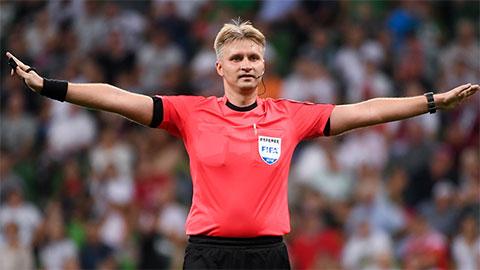 Trọng tài Nga bị cấm 10 năm do dàn xếp tỷ số tại Europa League