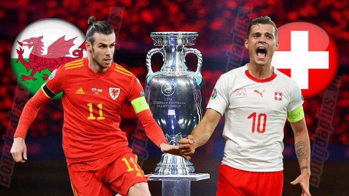 Nhận định bóng đá Wales vs Thụy Sỹ, 20h00 ngày 12/6: Át vía Xứ Wales