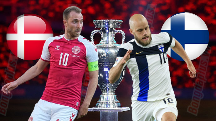 Nhận định bóng đá Đan Mạch vs Phần Lan, 23h00 ngày 12/6: Lính chì ra oai