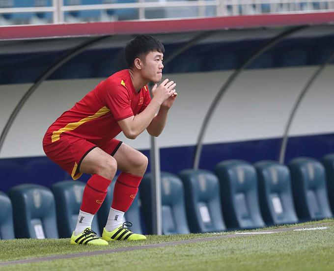 Đây là trận đấu rất quan trọng ảnh hưởng đến quyết định đi tiếp của đội tuyển Việt Nam. Dẫu vậy, để tránh học trò bị tâm lý căng cứng, HLV Park Hang Seo yêu cầu họ chơi với tâm lý lạnh lùng trước Malaysia