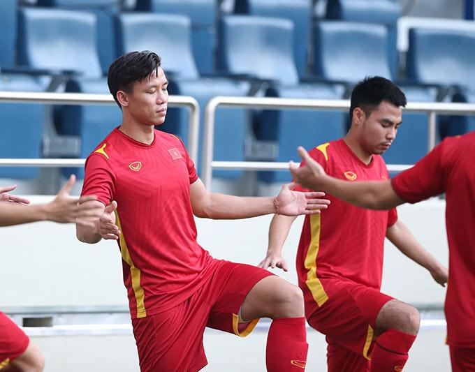 Các cầu thủ Việt Nam cần phải giữ cái đầu lạnh trước Malaysia. Sự tĩnh tâm giúp cho Việt Nam có thể kết liễu đối phương ở những khoảnh khắc quan trọng