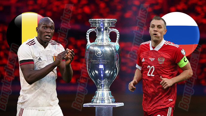 Nhận định bóng đá Bỉ vs Nga, 02h00 ngày 13/6: Quật ngã Gấu Nga