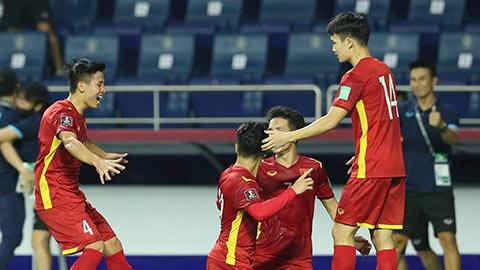 Đội hình dự kiến Malaysia vs Việt Nam: Giải bài toán Quang Hải, Tuấn Anh