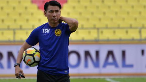 HLV Tan Cheng Hoe: 'Việt Nam từng bị Malaysia đánh bại khi được đánh giá cao hơn'