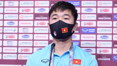 Xuân Trường chỉ ra tử huyệt để Việt Nam đánh bại Malaysia