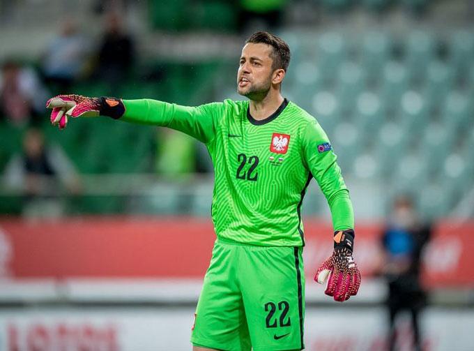 Fabianski dự tính chia tay ĐT Ba Lan sau EURO này