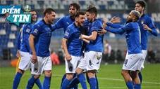 Điểm tin EURO 11/6: Sát giờ thi đấu, ĐT Italia vẫn xin đổi cầu thủ