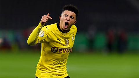 Sancho sẽ nhận mức lương cao thứ 2 nếu tới Man United