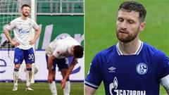 Người cũ Arsenal giành giải thưởng đáng xấu hổ ở Đức