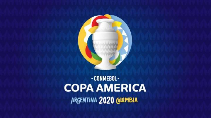 Copa America 2020 đáng lẽ đã diễn ra vào Hè năm ngoái và do Argentina và Comlumbia đồng đăng cai