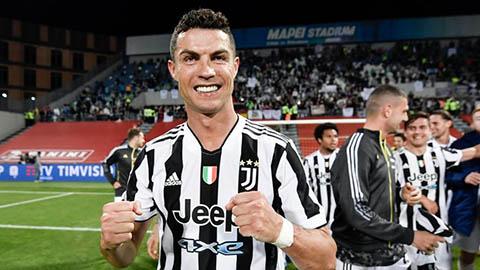 Mourinho 'sợ' Ronaldo ở lại Serie A