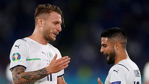Đại thắng Thổ Nhĩ Kỳ, ĐT Italia đã mang diện mạo nhà vô địch?