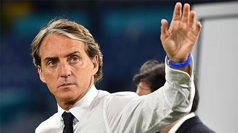 Thầy trò HLV Mancini nói gì sau trận Italia hủy diệt Thổ Nhĩ Kỳ?