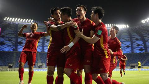 UAE vs Việt Nam: Bài test đẳng cấp châu lục