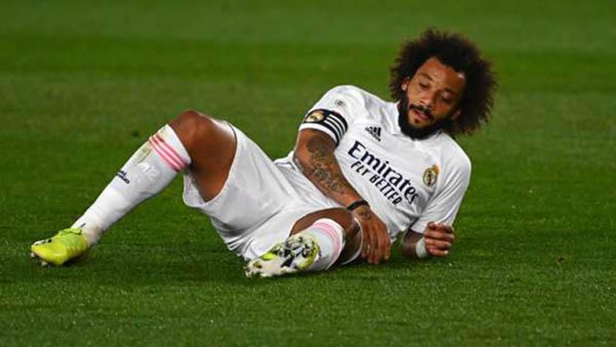 Marcelo có thể rời Real Madrid