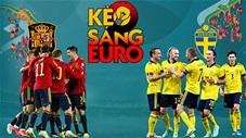 KÈO sáng EURO 2020 ngày 14/6: Tưng bừng phạt góc trận cầu Tây Ban Nha vs Thụy Điển